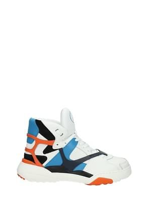 Valentino Garavani Sneakers Men Leather White