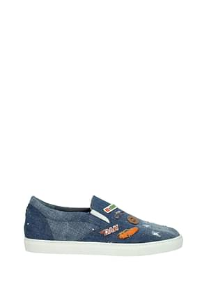 Slip On Dsquared2 Men