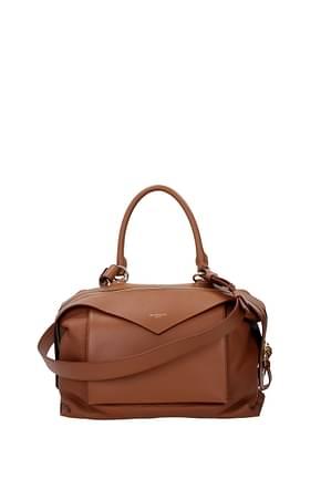 Crossbody Bag Givenchy sway Woman