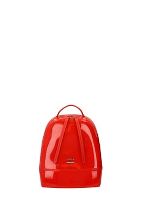 Backpacks and bumbags Furla candy Women