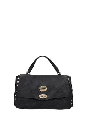 Handbags Zanellato postina s Woman
