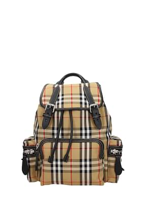 Backpacks and bumbags Burberry Women