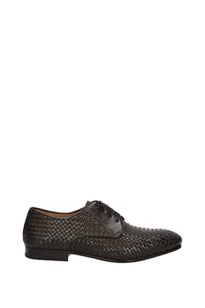 Lace up and Monkstrap Salvatore Ferragamo cooper Men