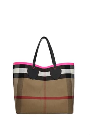 Shoulder bags Burberry Women