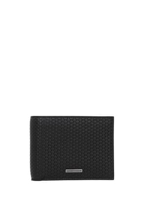 Wallets Armani Emporio Man
