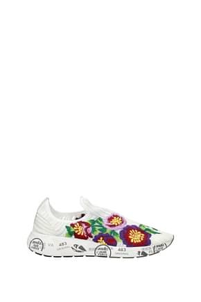 Sneakers Premiata Mujer