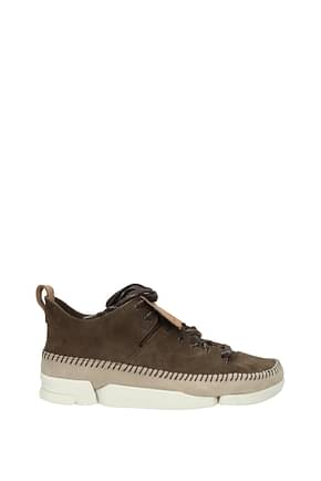 Sneakers Clarks Homme