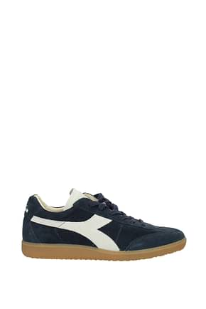 Sneakers Diadora Heritage football Uomo