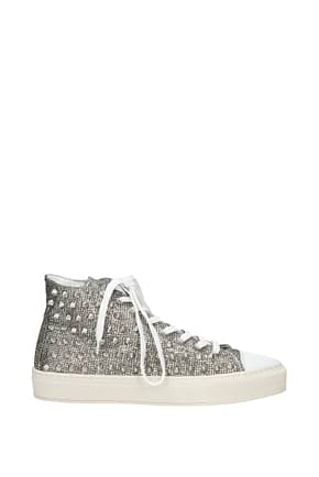 Sneakers Gienchi metal gienchi jean michel Women