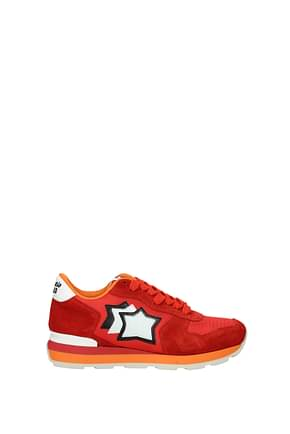 Sneakers Atlantic Stars vega Women