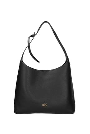 Shoulder bags Michael Kors junie md hobo Women