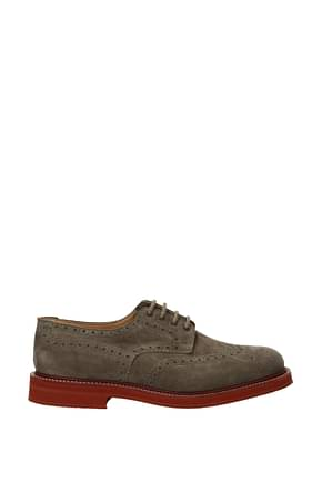 Lace up and Monkstrap Church's toulston Men