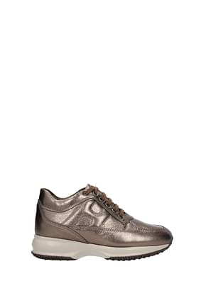 Sneakers Hogan interactive Donna