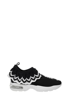 Sneakers MSGM Donna