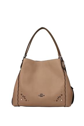 Shoulder bags Coach Woman