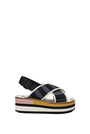 Sandals Marni Women