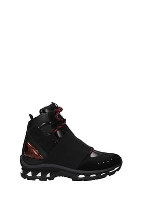 Ankle boots Givenchy Men