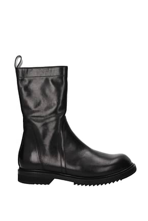 Ankle boots Rick Owens Men