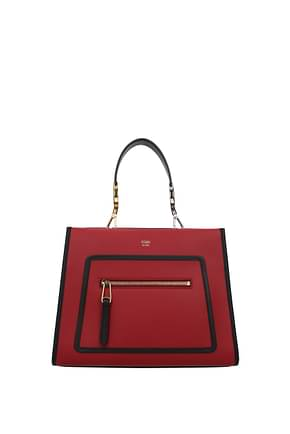 Handbags Fendi runaway small Women