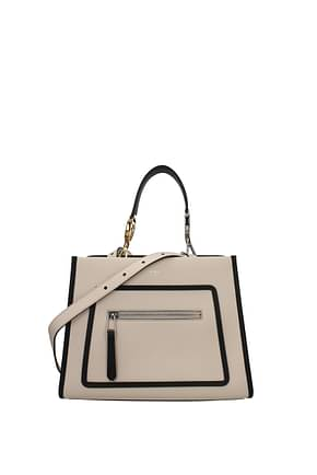 Handbags Fendi runaway small Woman