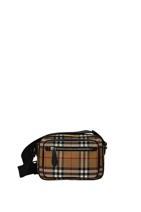 Crossbody Bag Burberry Men