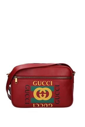 Umhängetaschen Gucci Herren