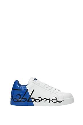 Sneakers Dolce&Gabbana Uomo