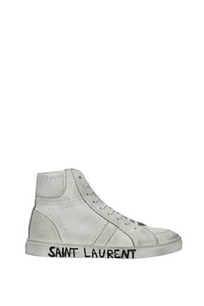 Sneakers Saint Laurent Hombre