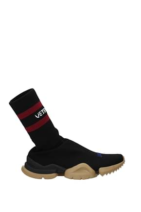 Sneakers Vetements Damen