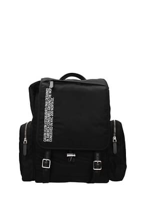 Backpack and bumbags Calvin Klein  205w39nyc Men