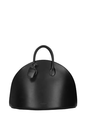 Calvin Klein  Handbags 205w39nyc Women Leather Black