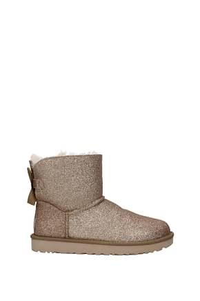 Stiefeletten UGG mini bailey Damen