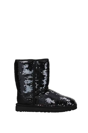 Ankle boots UGG sequin Women