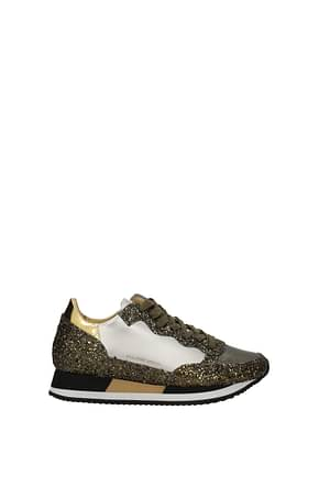Sneakers Philippe Model paradis Women
