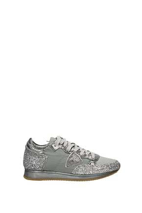 Sneakers Philippe Model tropez Women