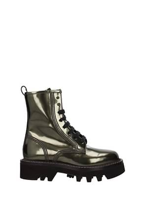 Ankle boots Brunello Cucinelli Women