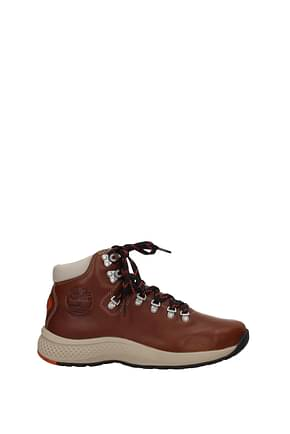 Ankle boots Timberland Men