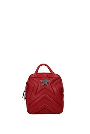 Stella McCartney Backpacks and bumbags stella star Women Eco Leather Red