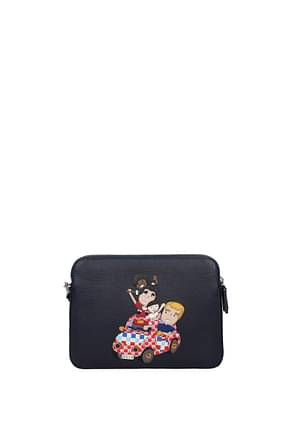 "Handbags Dolce&Gabbana "" patch d&g family "" Men"