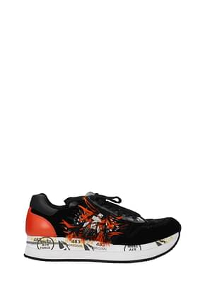 Sneakers Premiata holly Mujer