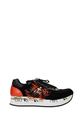 Sneakers Premiata holly Femme