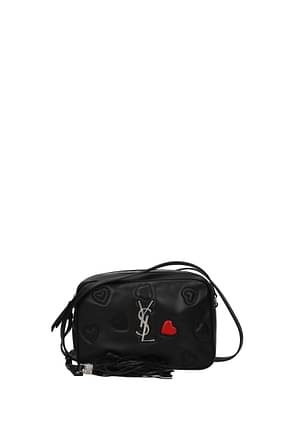 Crossbody Bag Saint Laurent lou Women