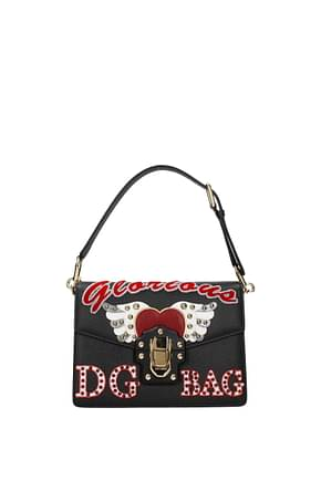 Shoulder bags Dolce&Gabbana lucia Women