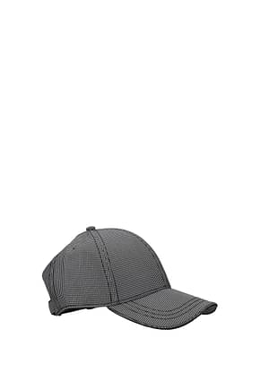 Cappelli Fred Perry Uomo