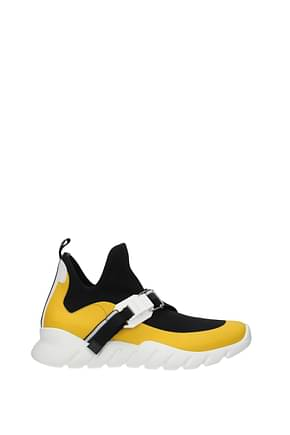 Sneakers Fendi Man