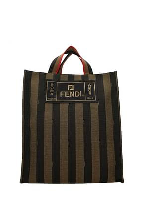 Handbags Fendi Men