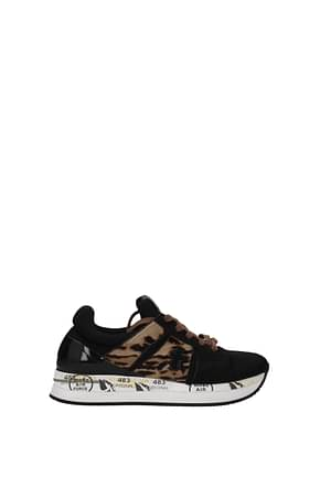 Sneakers Premiata liz Women