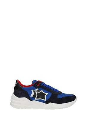 Sneakers Atlantic Stars mars Uomo