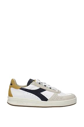 Sneakers Diadora Heritage b elite Men