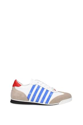 Sneakers Dsquared2 NEW RUNNER Men